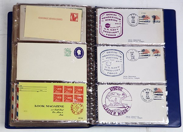 (lot of 200+) First Day Cover Collection, consisting of