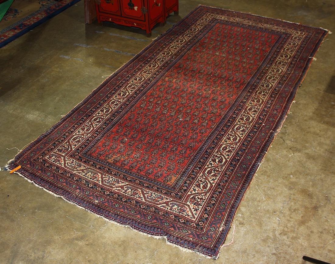 Persian Mir carpet