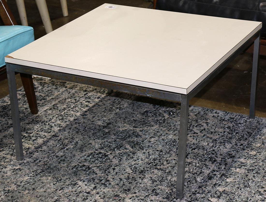 Florence Knoll occasional table