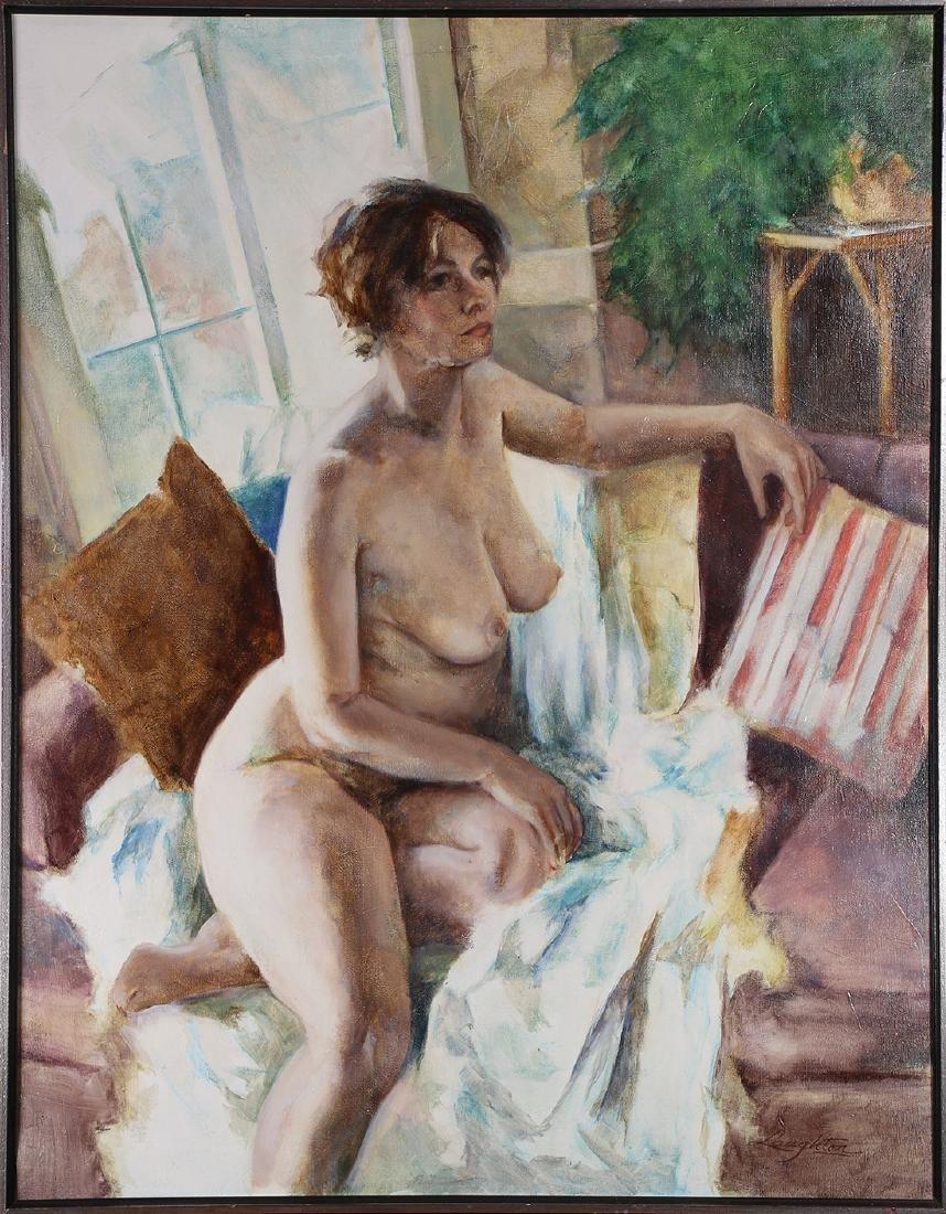 Paintings, Nudes, 1999