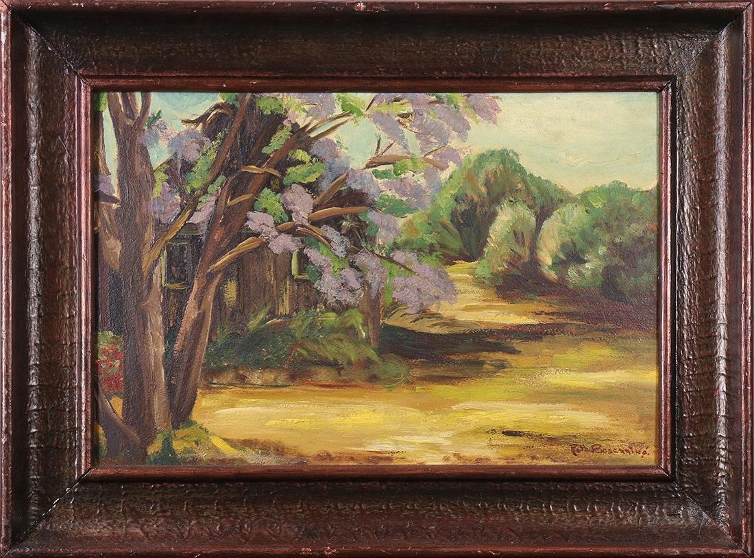 Painting, Ruth Boscarino