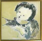 4470 Painting John Chin Young