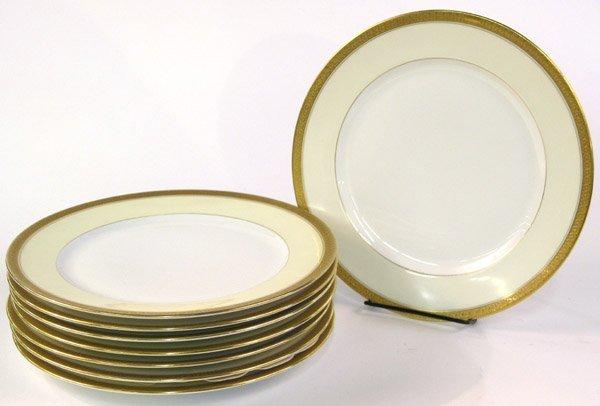 6019: Rosenthal Marie Antoinette porcelain