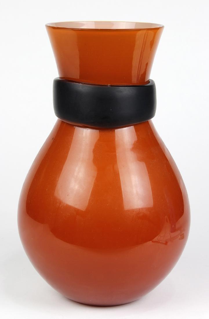Salviati Murano vase - 2