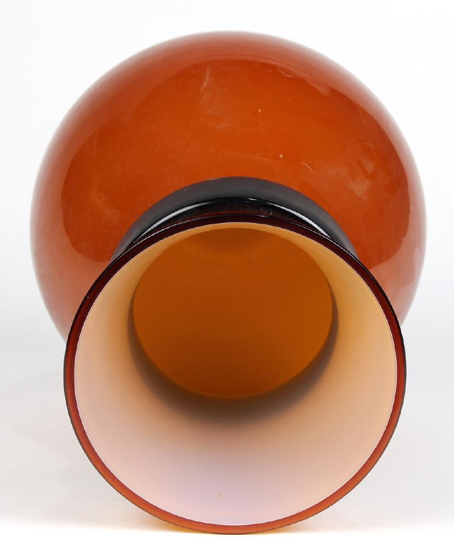 Salviati Murano vase - 3