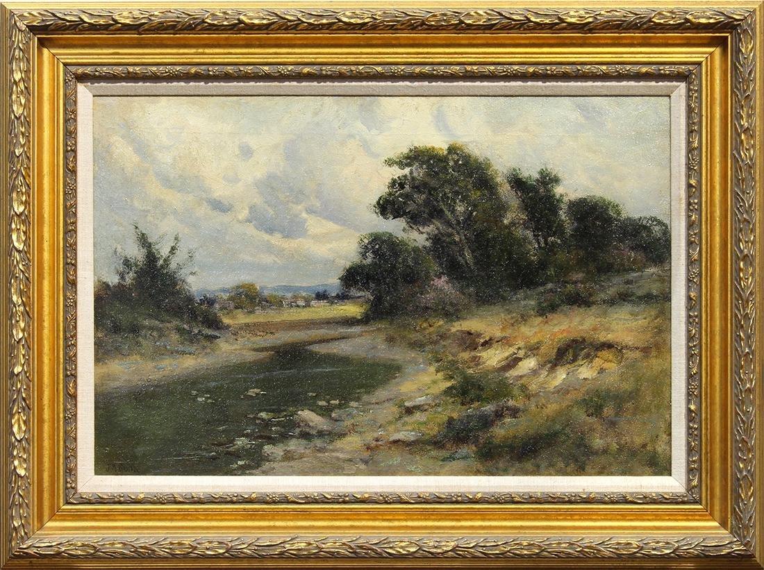 Painting, John Marshall Gamble - 2