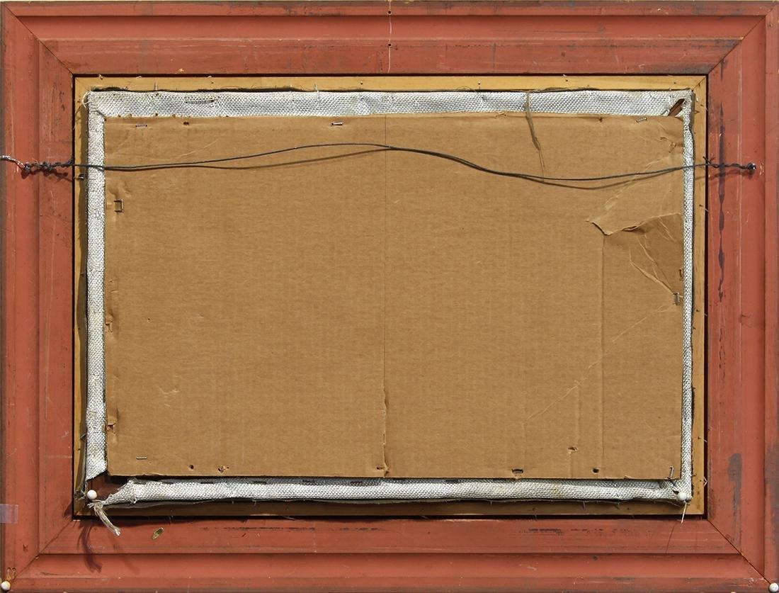 Painting, John Marshall Gamble - 3