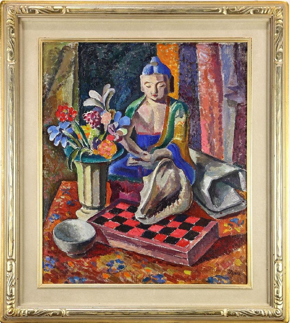 Painting, Frank Harmon Myers - 2