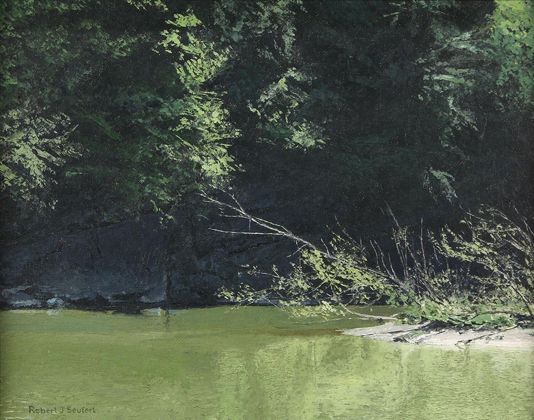 Painting, Robert Seufert