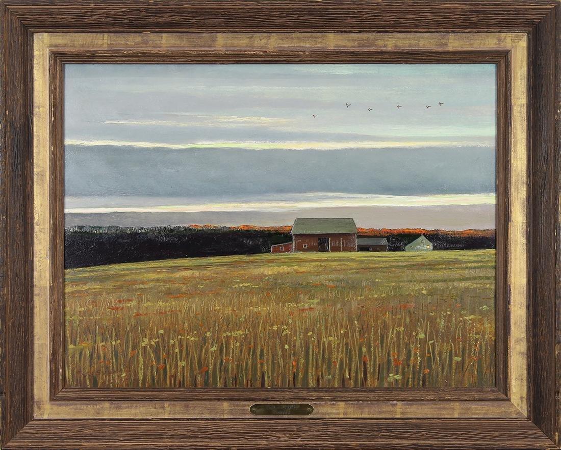 Painting, Eric Sloane - 2