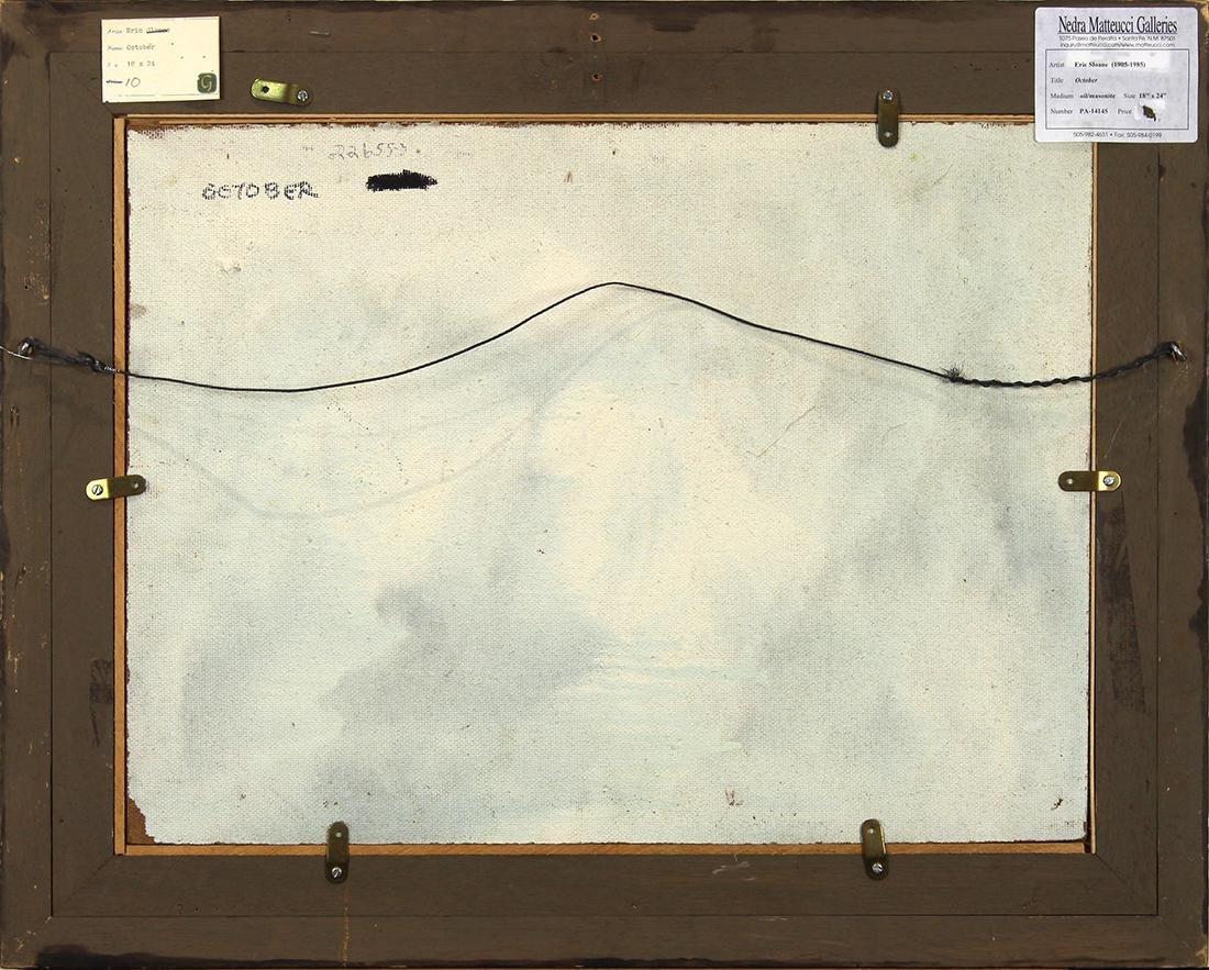Painting, Eric Sloane - 3
