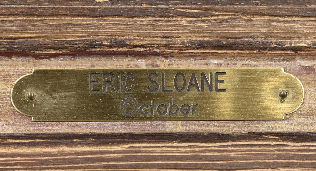 Painting, Eric Sloane - 4