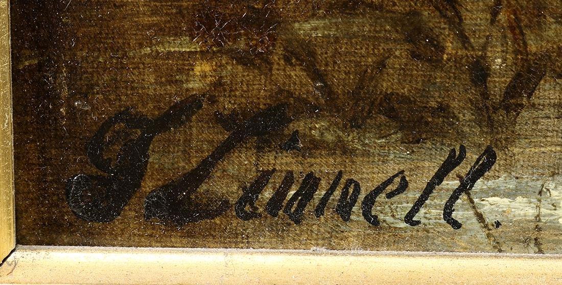 Painting, John Linnell - 3