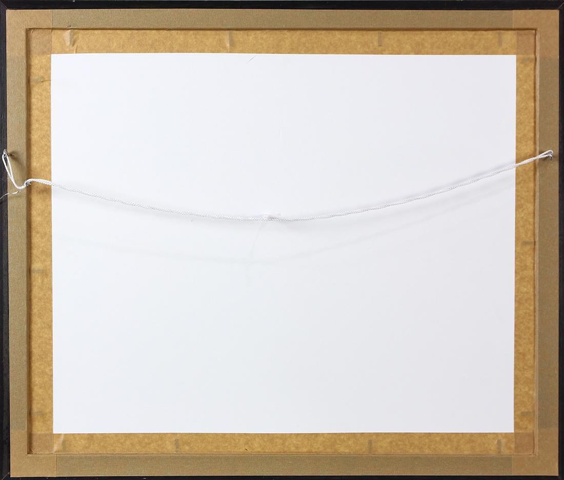 Work on Paper, Xavier de Poret - 3