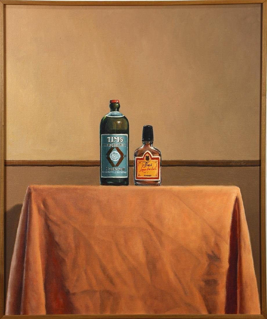 Painting, James B. Moore - 2