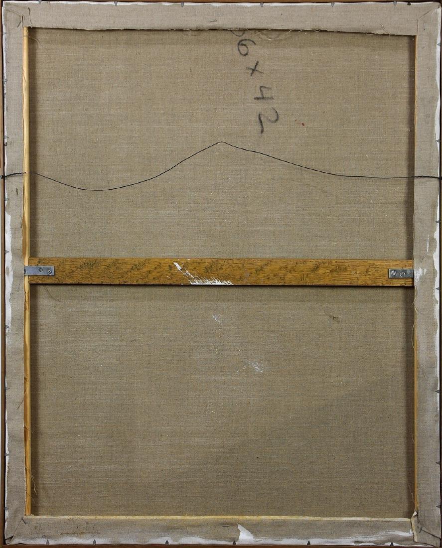 Painting, James B. Moore - 3