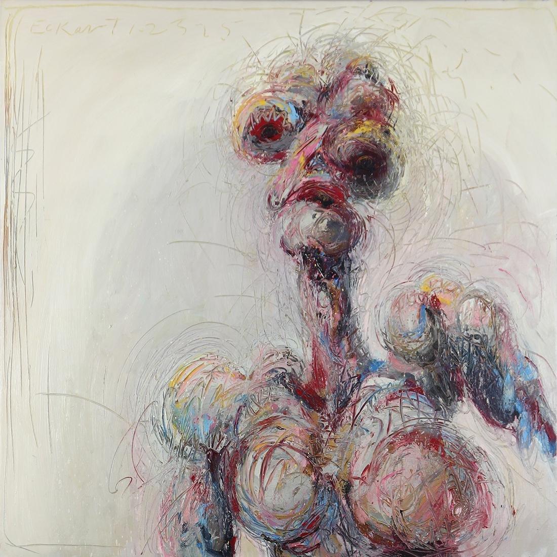 Painting, Charles Eckart