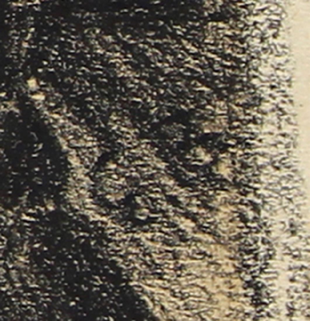 Drawing, Elmer Bischoff - 3