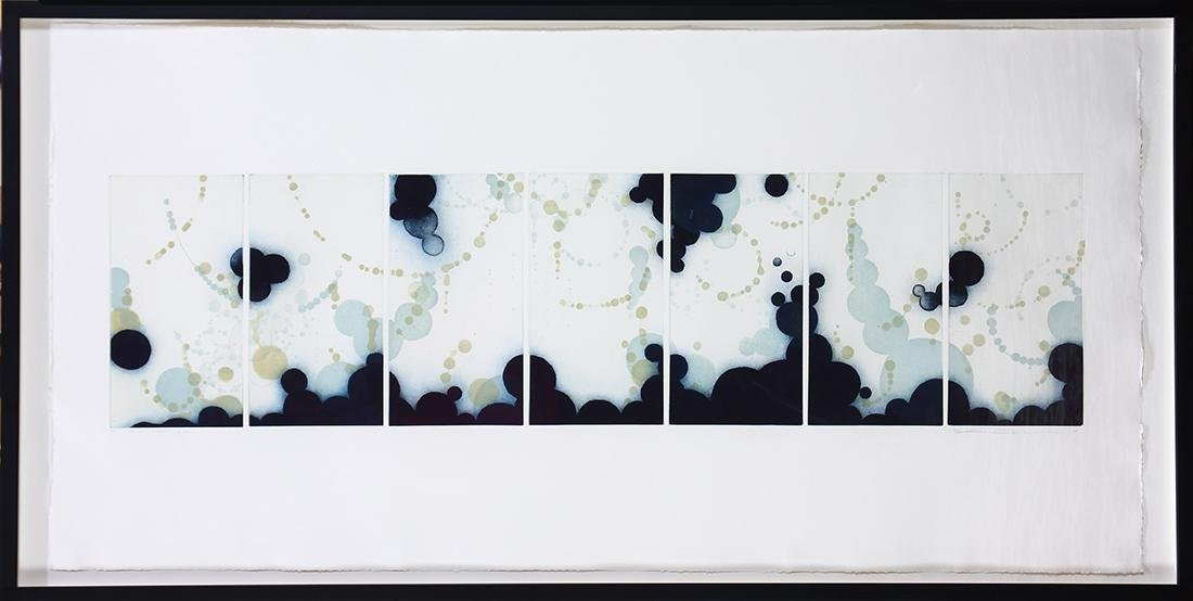 Prints, Seiko Tachibana - 2