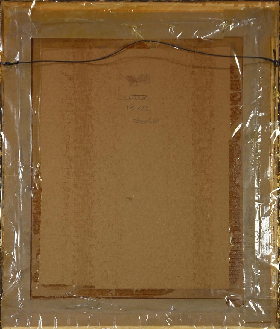 Print, Henri de Toulouse-Lautrec - 3