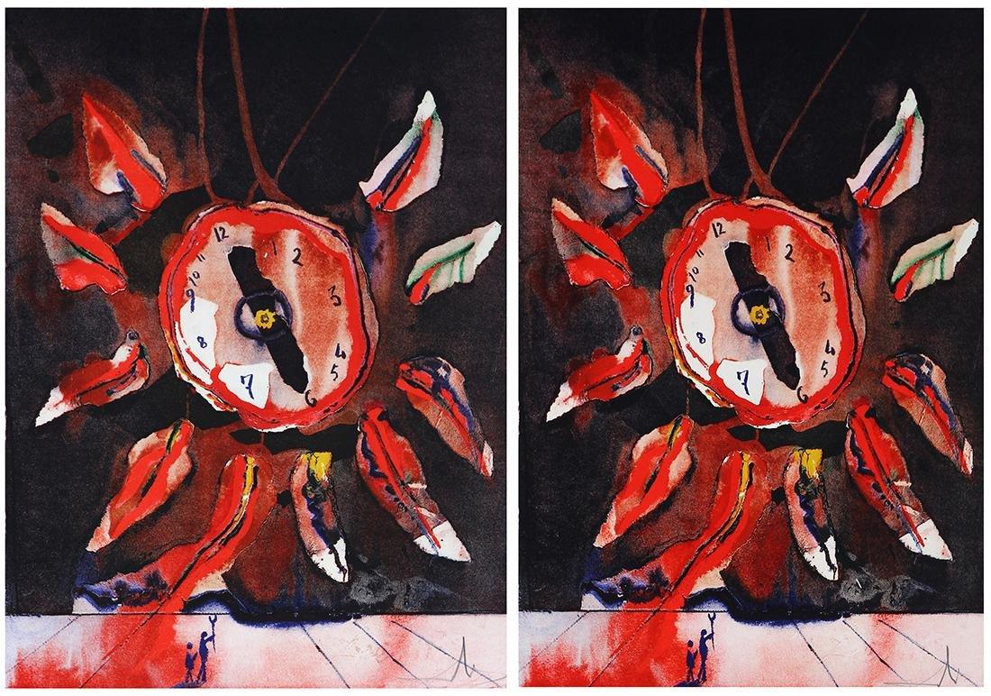 Prints Salvador Dali