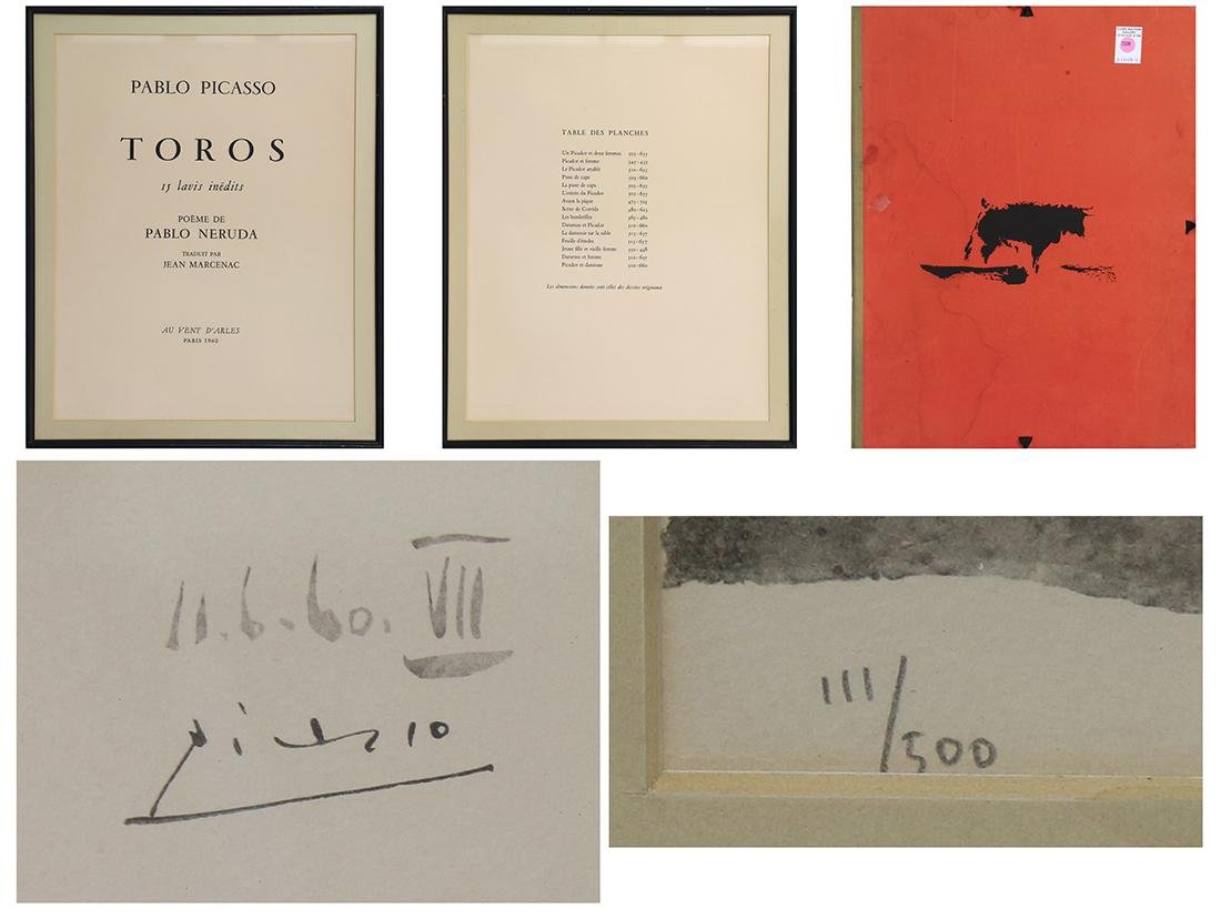 Prints, Pablo Picasso - 10