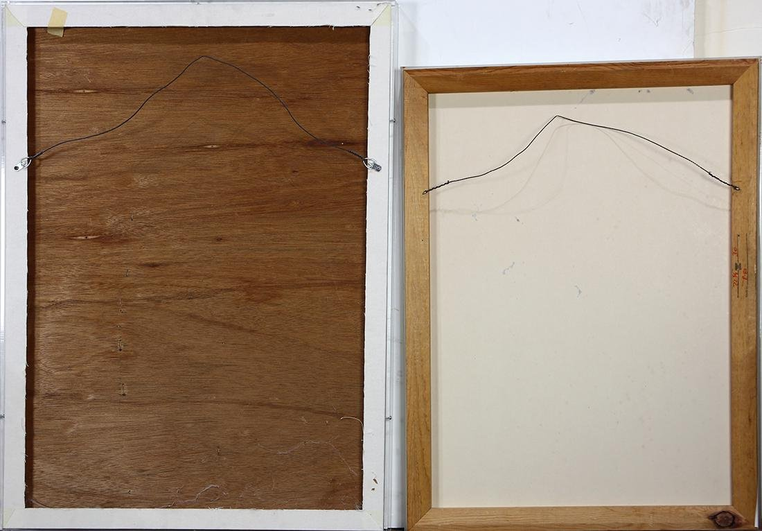 Prints, Karel Appel - 2
