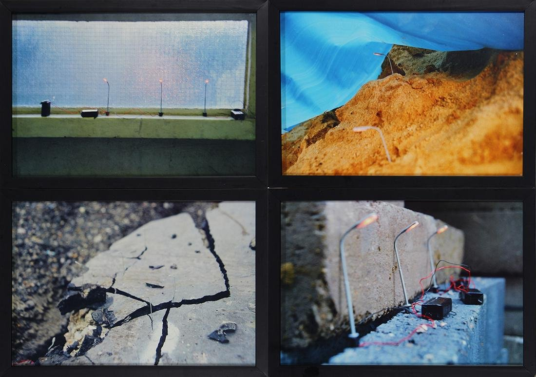 Chromogenic Prints, Rey Akdogan