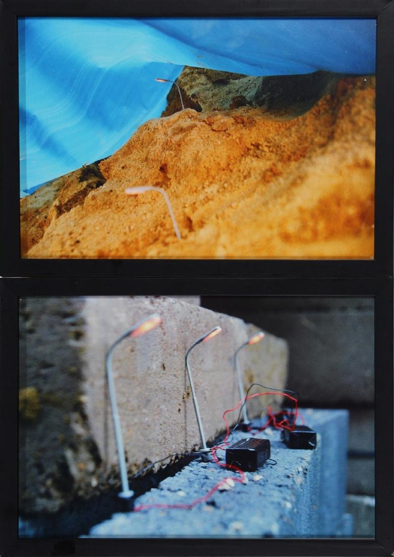Chromogenic Prints, Rey Akdogan - 4