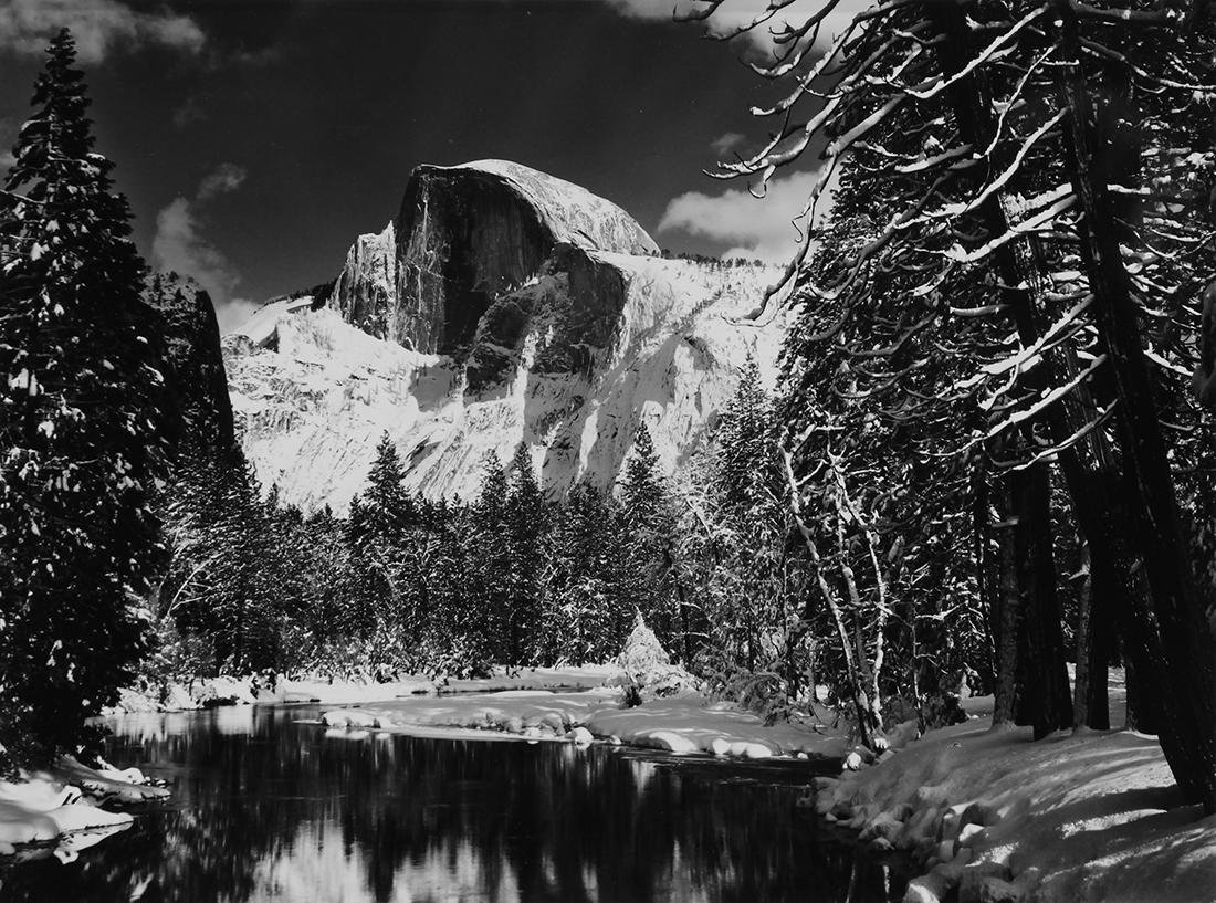 Photograph, Ansel Adams