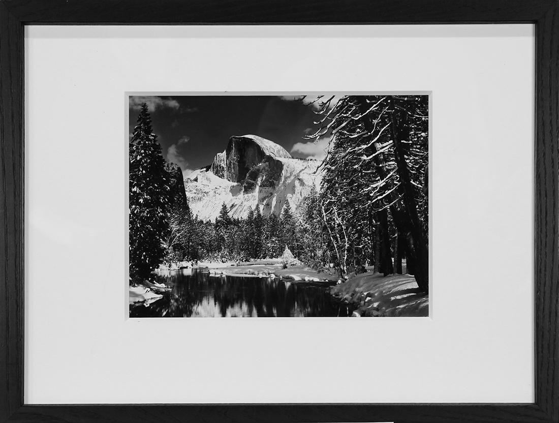 Photograph, Ansel Adams - 2