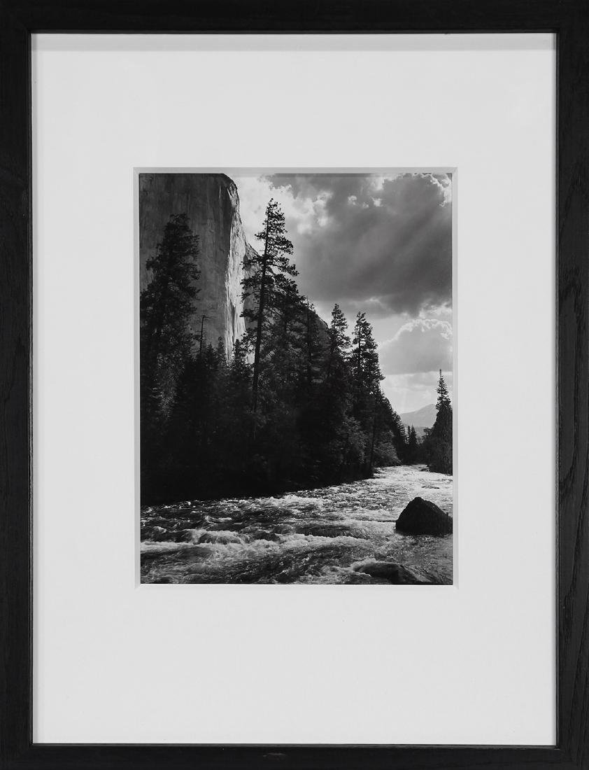 Photograph, Ansel Adams - 2