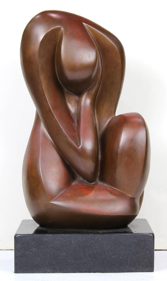 Sculpture, Essie Pinsker