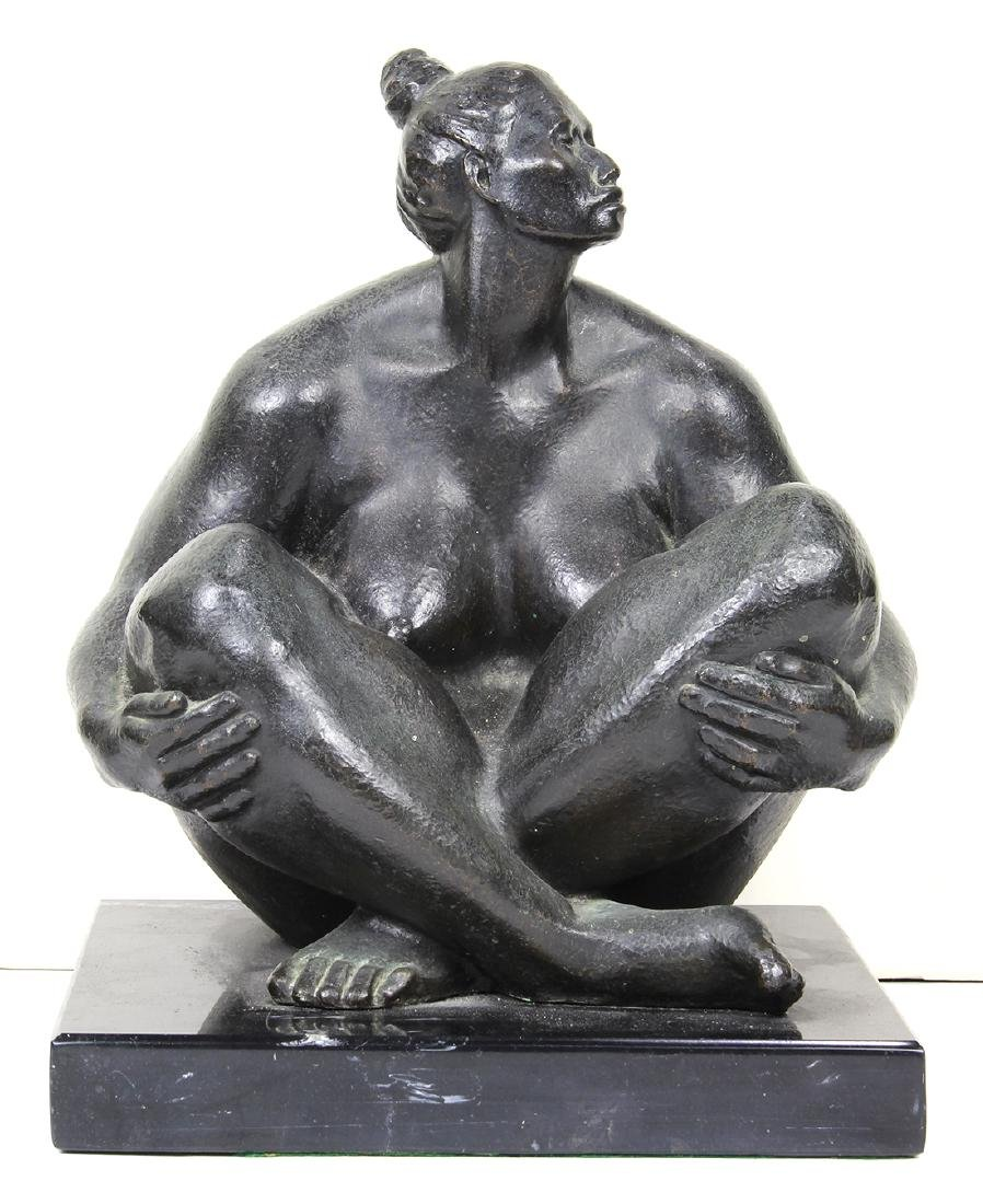 Sculpture, Salvador Jaramillo