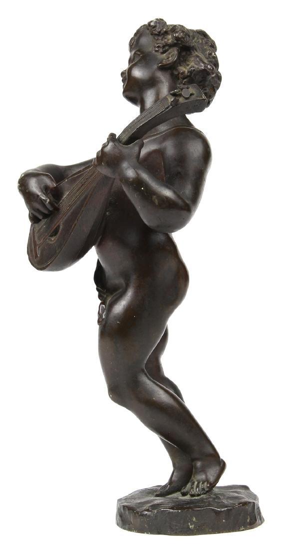 Sculpture, Emile Laporte - 2