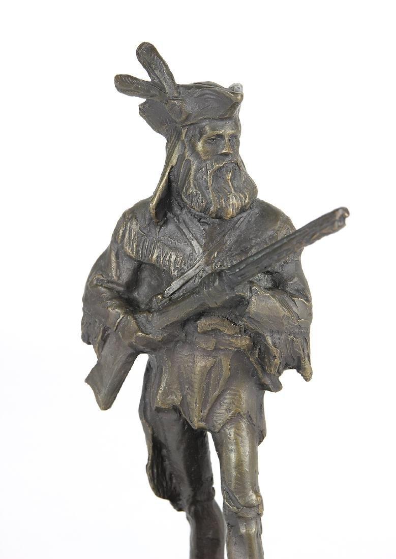 Sculpture, Peter M. Fillerup - 3