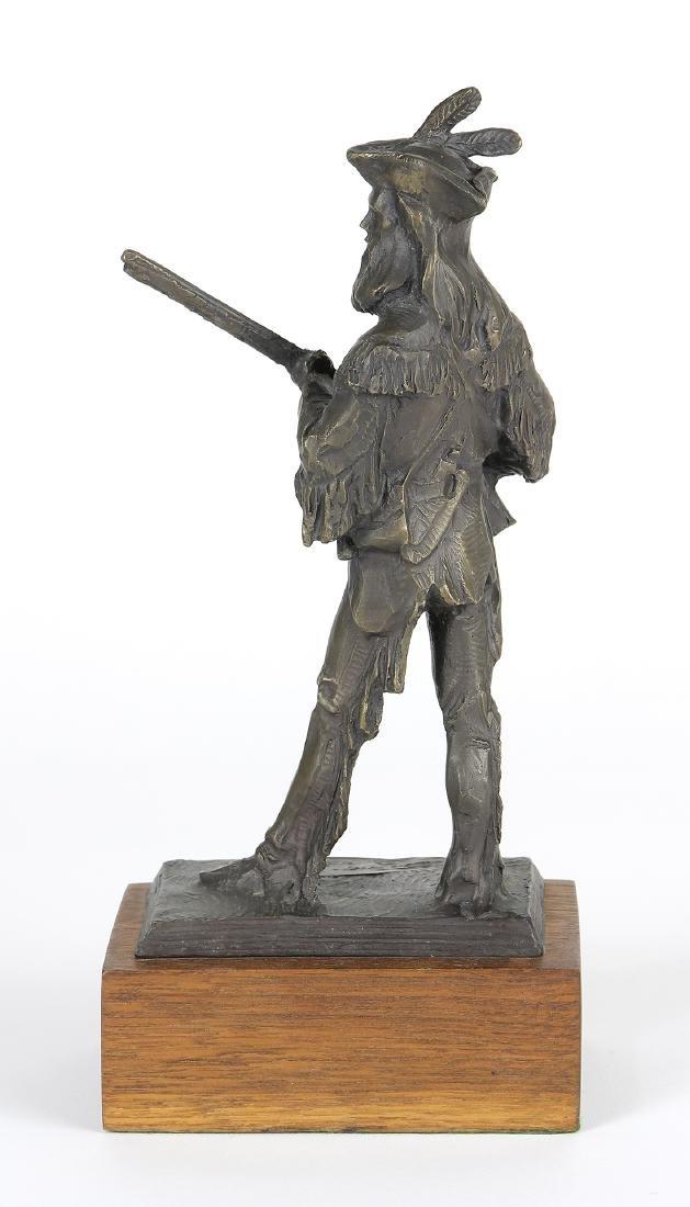 Sculpture, Peter M. Fillerup - 4