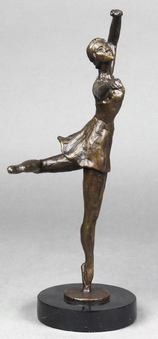 Sculpture, Albert Stewart - 2