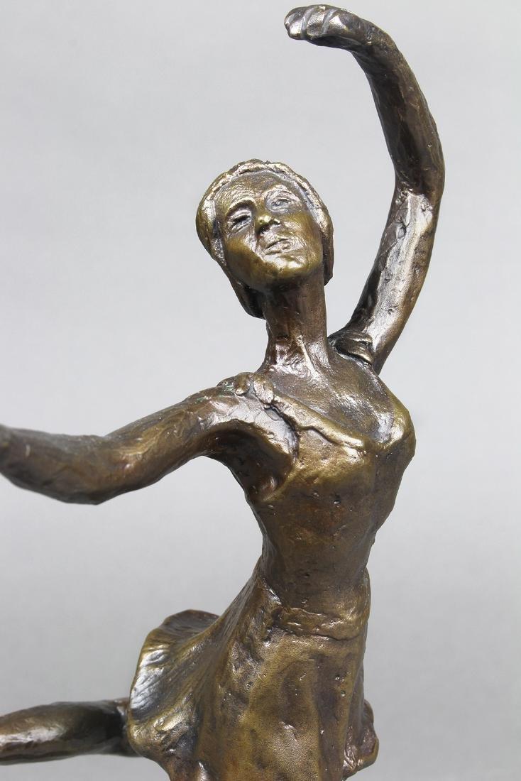 Sculpture, Albert Stewart - 5