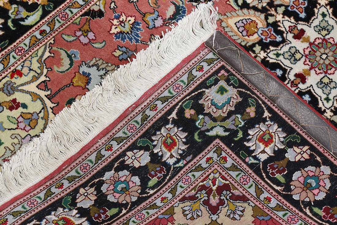 Persian Tabriz carpet - 3