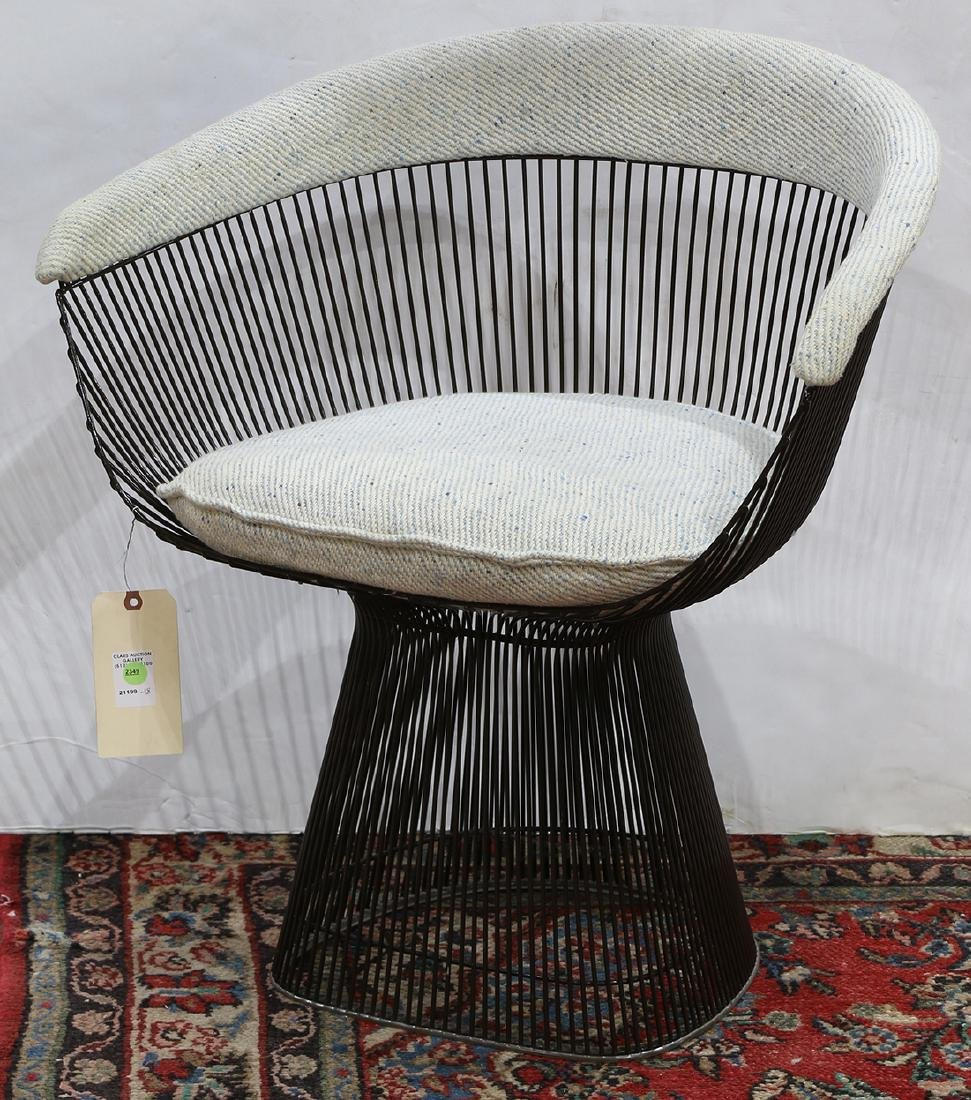 Attributed to Warren Platner (American