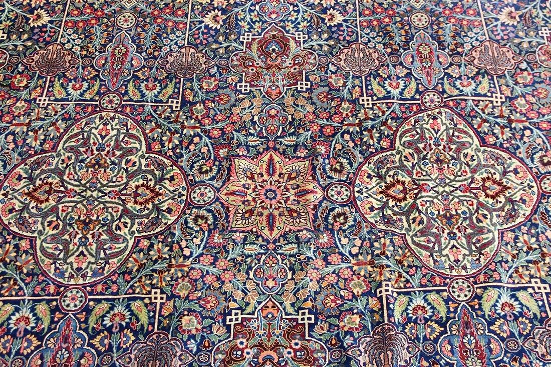 Antique Lavar Kerman - 4