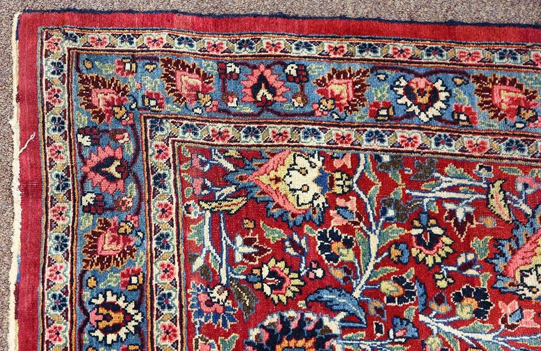 Antique Lavar Kerman - 5