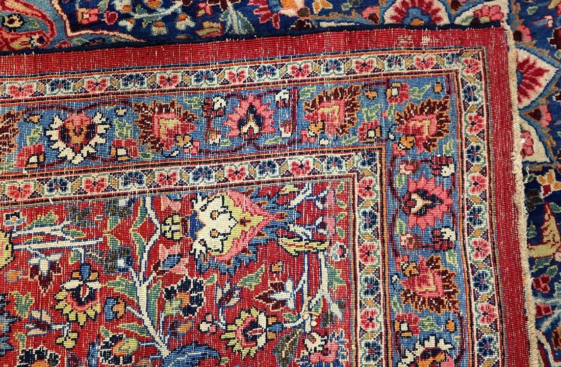 Antique Lavar Kerman - 6