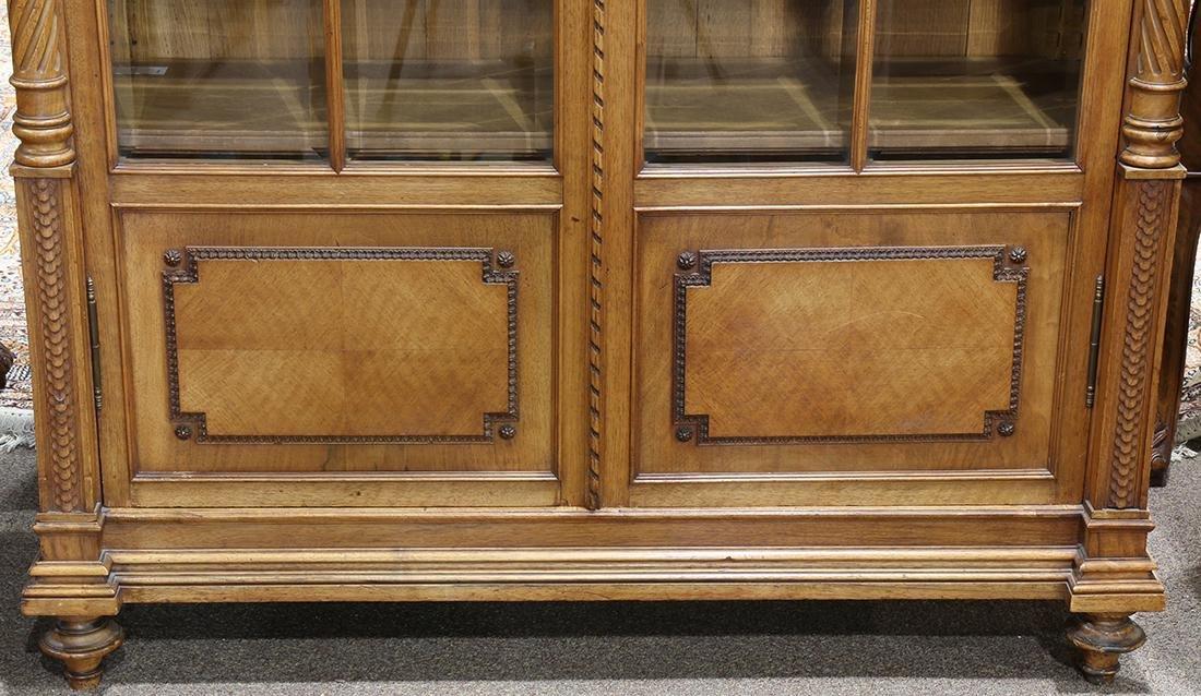 Louis XVI style vitrine - 2