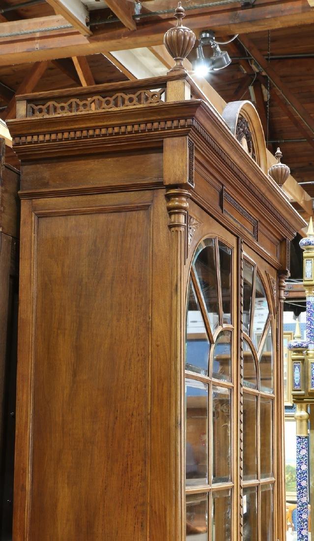 Louis XVI style vitrine - 4