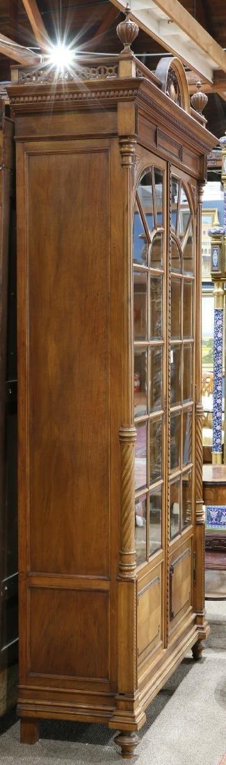 Louis XVI style vitrine - 5