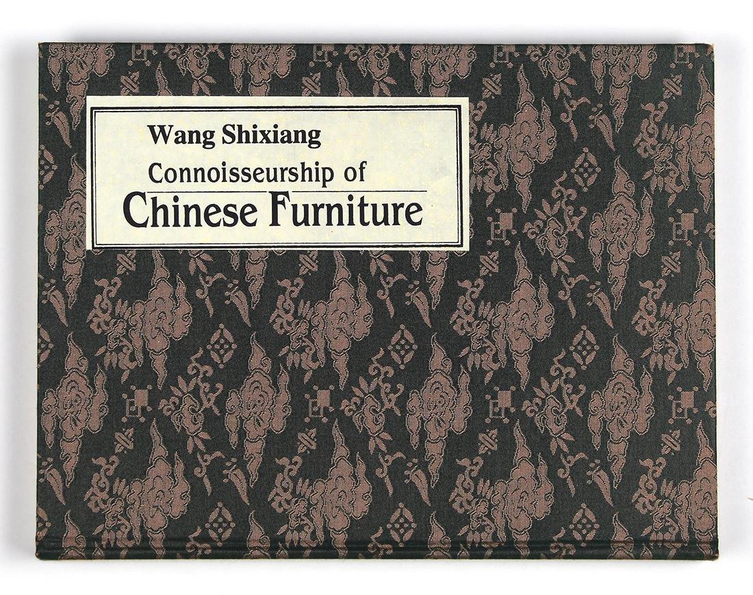 Wang Shixiang, two volumes