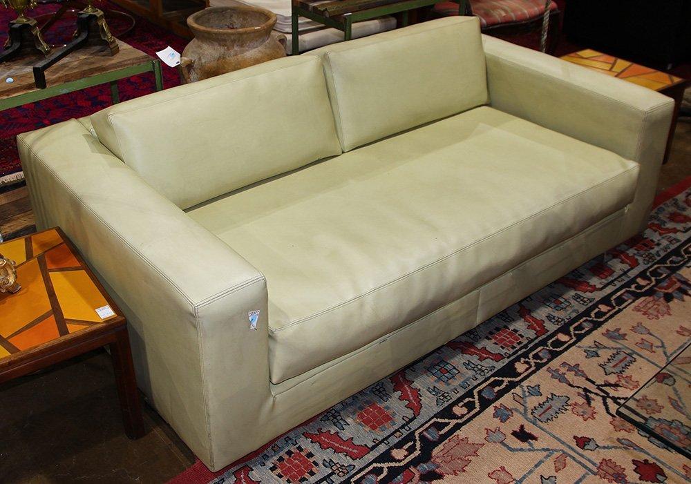 Thayer Coggin sofa