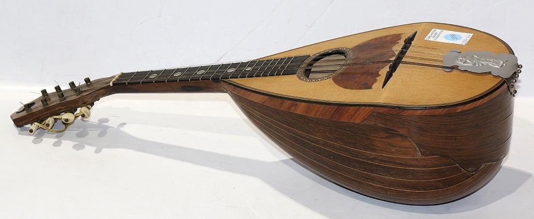 Italian Mandolin